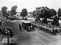 COLLECTIE TROPENMUSEUM Begrafenis van generaal Berenschot op het Pandoe-kerkhof te Bandung TMnr 10001588.jpg