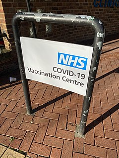 COVID-19 vaccination programme in the United Kingdom Plan to immunize against COVID-19