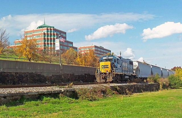 River Subdivision Csx Transportation Wikiwand