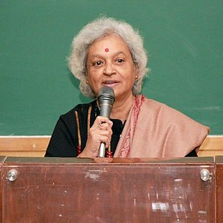 C. S. Lakshmi