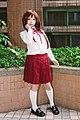 CWT42 cosplayer of Nana Ebina, Himouto! Umaru-chan 20160214a.jpg