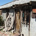 Cabot Pueblo, Desert Hot Springs, CA (5860463605).jpg