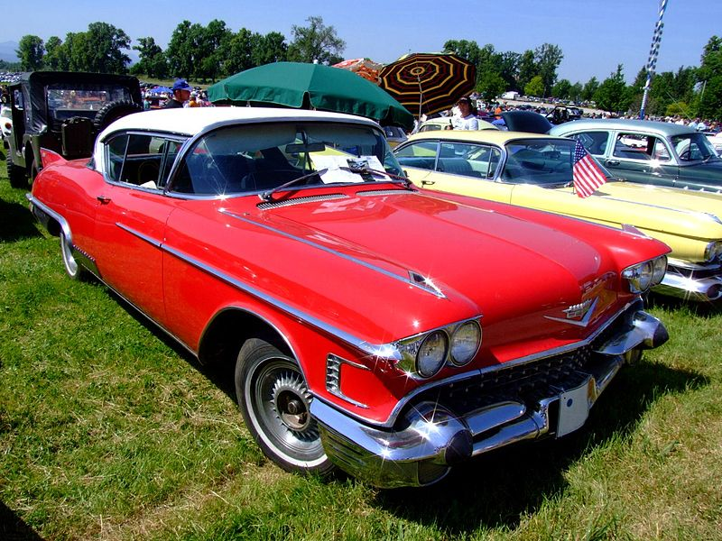 File:Cadillac Eldorado SeVille 1958.JPG