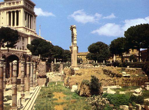 Caesarforumrom