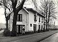 Café Rusthoven, (Brederodelaan), zuid-oostzijde. Aangekocht in 1977 van fotograaf C. de Boer. Identificatienummer 54-004394, NL-HlmNHA 1478 25900 K 38.JPG