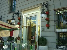 Caf Ef Bf Bd D Orient Paris Xix