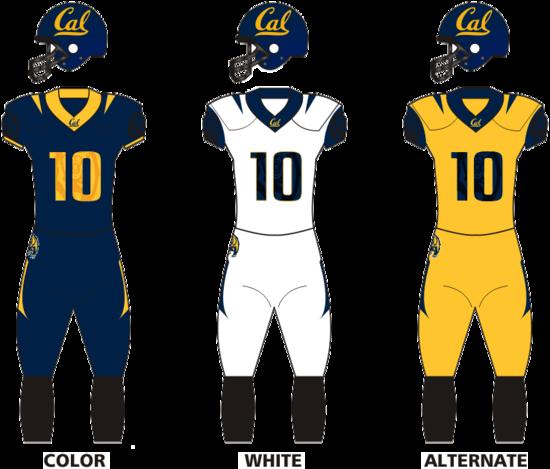 California Golden Bears football - Wikiwand