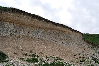 Calcareous wikipedia for Rocks and soil wikipedia
