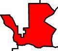 CalgaryNorthWest electoral district 2010.jpg