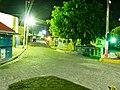 Calles otra vista de Stgo Texacuangos San Salvador El Salvador.jpg