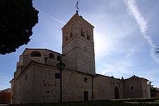 Camarena, Iglesia de San Juan Bautista, 2.jpg