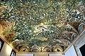 Camillo mantovano, volta della sala a fogliami di palazzo grimani, 1560-65 ca. 01.jpg