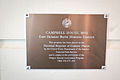 Campbell House Plaque (Eugene, Oregon).jpg