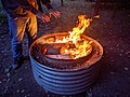 Campfire with metal ring.jpg