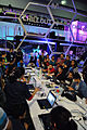 Campus Party México 2013 - Wikimedia México 25.jpg