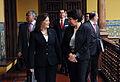 Cancilleres del Perú y Honduras acuerdan suprimir visas de turismo en el marco de Visita Oficial (10874895806).jpg