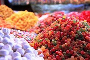 Candy - Image: Candy in Damascus