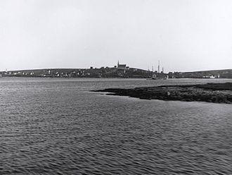 Canso, Nova Scotia - Canso, Nova Scotia – 1914