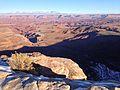 Canyonlands & La Sals (16133918827).jpg