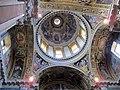 Cappella paolina o borghese, cupola del cigoli.JPG