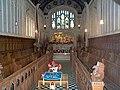 Carisbrooke Castle Chapel - geograph.org.uk - 733527.jpg