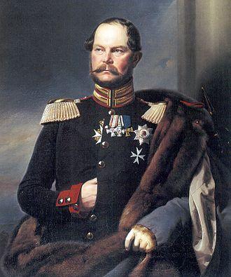 Prince Charles of Prussia - Image: Carl von Preußen