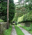 Carlrayne Lane - Burley Road, Menston - geograph.org.uk - 924318.jpg
