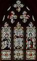 Carlton-leMoorland, St Mary's church East window (24430084706).jpg