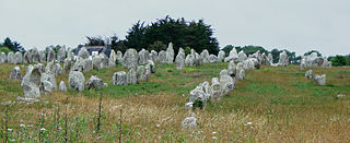 Prehistory of Brittany