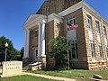 Carnegie Library of Ballinger, Ballinger, Texas (27049467501).jpg