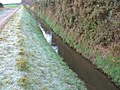 Carr Dike - geograph.org.uk - 1601982.jpg