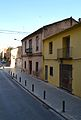 Carrer de l'arquitecte Rodríguez de València.JPG