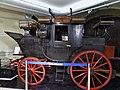 Carriages from 1866 (PTT Museum in Belgrade) 01.jpg