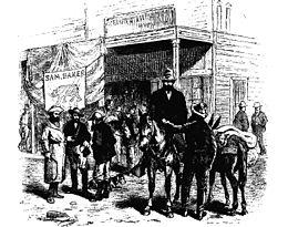 Carson City, 1877
