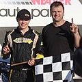 Carson and Travis Kvapil 2018 Dells Raceway Park TUNDRA winner.jpg