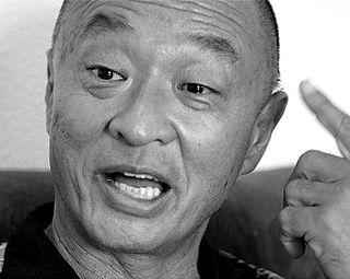 Cary-Hiroyuki Tagawa Japanese-born actor