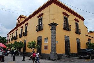 Tlaquepaque - Image: Casa Antigua Tlaquepaque
