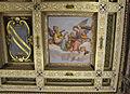Casa buonarroti, camera degli angioli, soffitto di michelangelo cinganelli e aiuti, 1622-23, 08.JPG