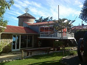 Casa de Isla Negra - House of Neruda in Isla Negra