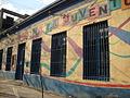 Casa de la Juventud. Ubicada en el departamento de Canelones 2.JPG