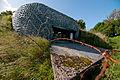 Casemate museum Kornwerderzand, Afsluitdijk (9788268834).jpg