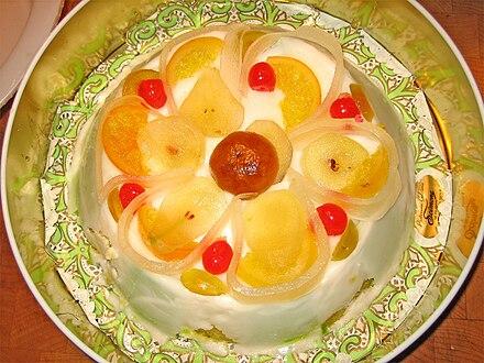 Ricetta Pasta Frolla Wikipedia.Cucina Siciliana Wikiwand