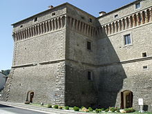 Palazzo Alidosi