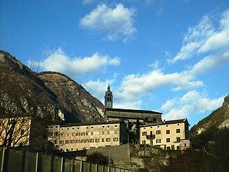 Castellavazzo - Castellavazzo