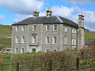 Castern Hall