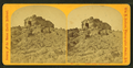 Castle Rock, Echo Canon, by Jackson, William Henry, 1843-1942.png