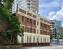 Castlemaine Perkins Building, Brisbane in February 2020.jpg