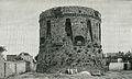 Castrignano del Capo torre di Salignano xilografia.jpg