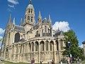 Cathédrale Notre-Dame de Bayeux, France 02.JPG