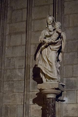Notre Dame de Paris2